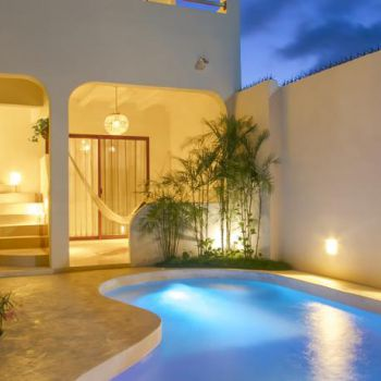 Villas del Mar Suites B&B